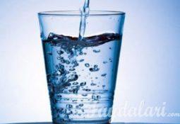 Alkali Suyun Yararları