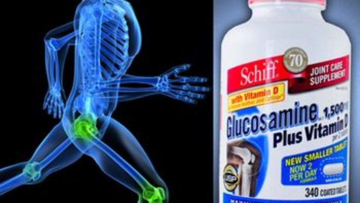 Glucosamine Faydaları