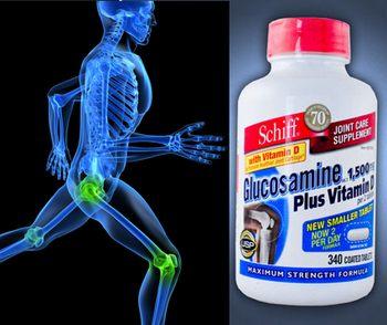 Glucosamine Yararları