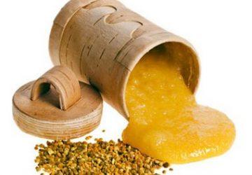 Arı poleni faydaları ve tüketimi