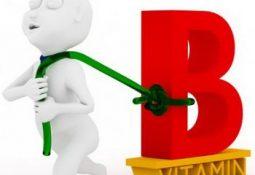 B Vitaminlerinin Yararı