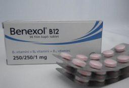 Benexol B12 Faydaları