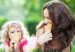 Dondurmanın Faydaları Ve Zararları