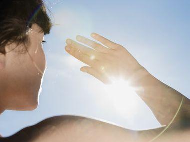 Güneşin yararları