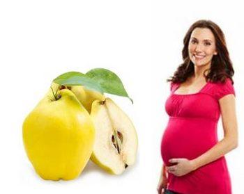 Hamilelikte ayvanın faydaları
