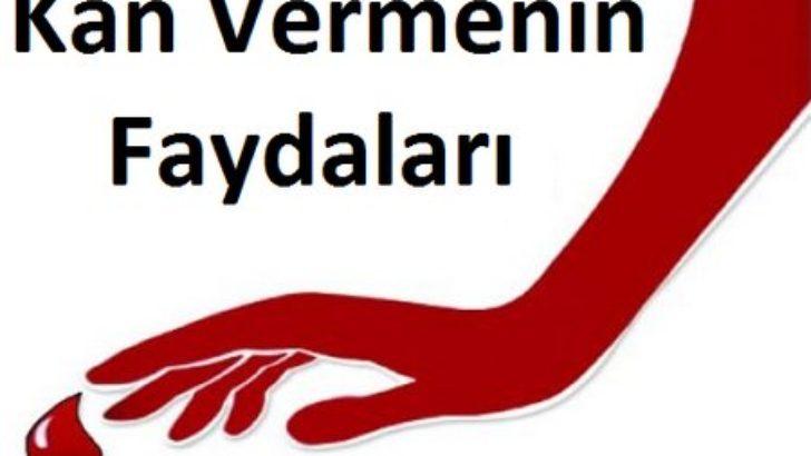 Kan Vermenin Faydaları
