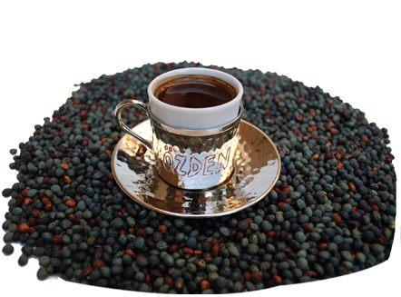 Çedene kahvesinin yararları