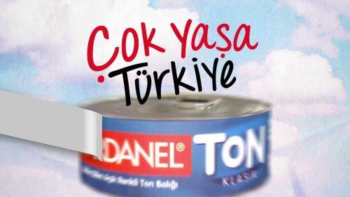 Dardanel tonun faydaları