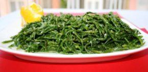Deniz börülcesi salatasının faydaları