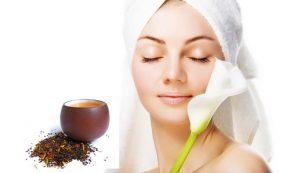 Kombu çayının cilt için faydaları