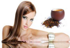 Kombu çayının saç sağlığına faydaları
