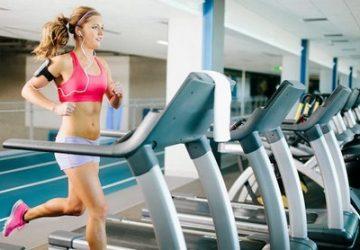 Koşu bantlarının faydaları