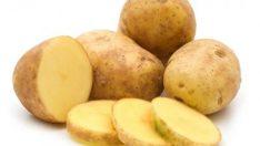 Patatesin Faydaları