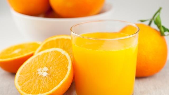 Portakal Suyunun Faydaları