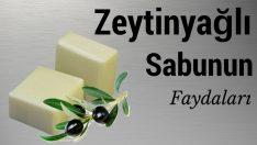Zeytinyağlı Sabunun Faydaları