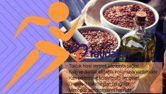 Keten Tohumu Zayıflamak İçin Nasıl Kullanılır ?