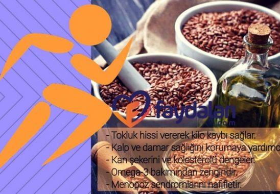 keten-tohumu-zayiflamak-icin-nasil-kullanilir