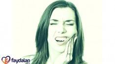 Diş şişmesine ne iyi gelir ve diş eti neden şişer?