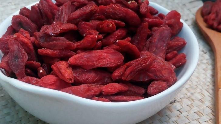 Goji üzümü nedir nasıl kullanılır ?