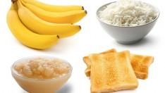 İshale iyi gelen yiyecekler