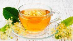 Tilya Çayının Faydaları