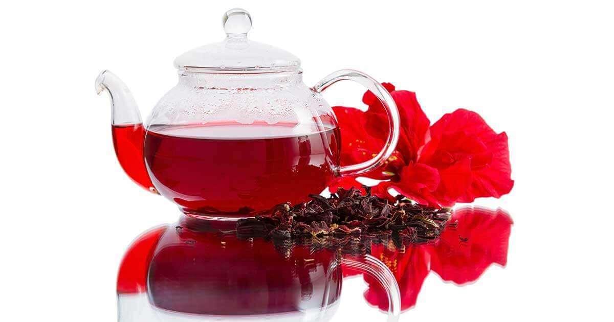 Hibiskus Çayı Nasıl Demlenir?