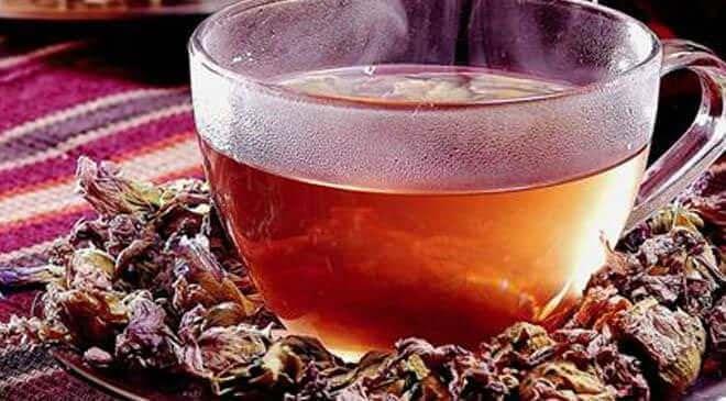 hibiskus-çayi