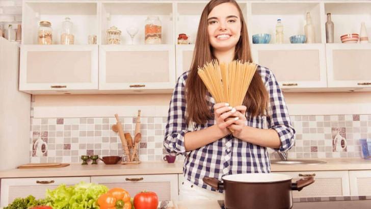Beslenme programınızda yapacağınız kendisi küçük etkisi büyük 8 değişiklik