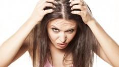 Saç Diplerinde Kaşıntı Neden Olur?