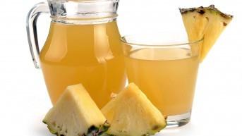 Ananas Suyu Faydaları