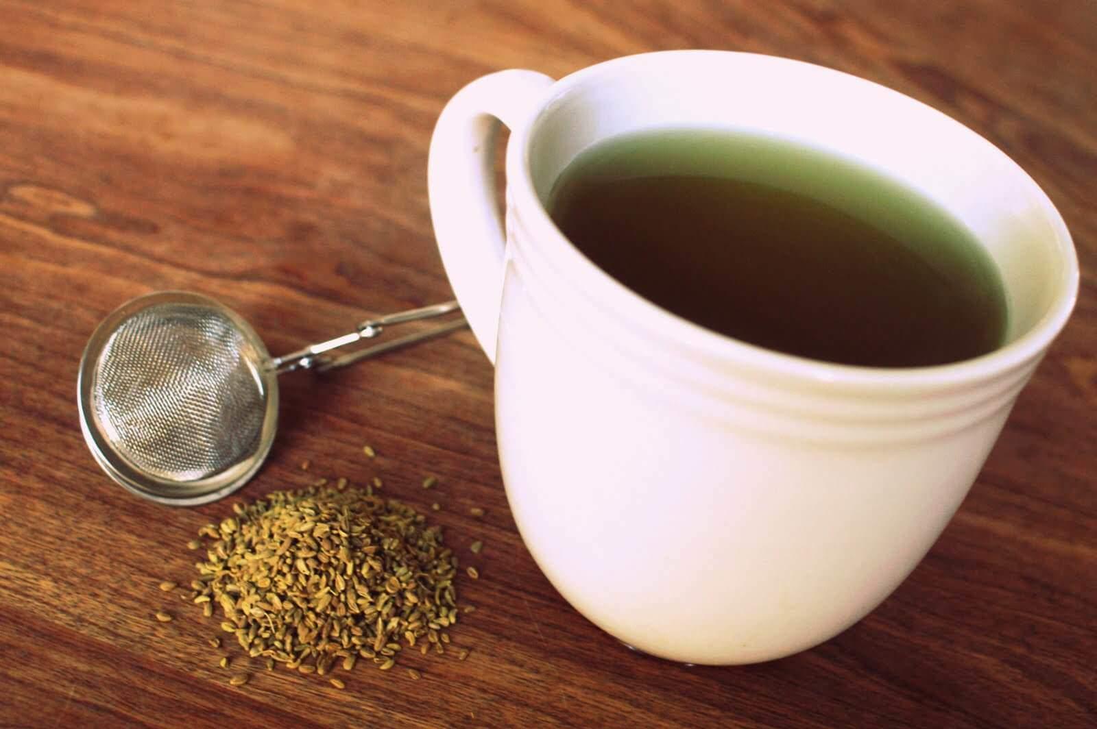Anason Çayının Faydaları