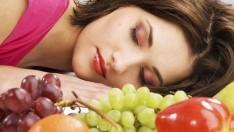 Uyku getiren yiyecek ve içecekler nelerdir?