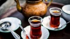 Çay Demleme Tekniği ve Çayın Faydaları