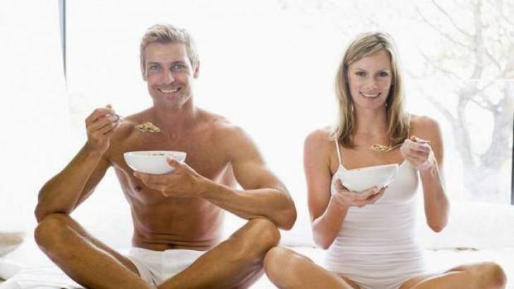En Etkili Cinsel Gücü Artıran Yiyecek ve İçeceklerin Listesi