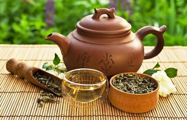 Oolong Çayını Nedir? Faydaları Nelerdir? Nelere İyi Gelir?