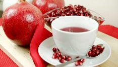 Nar Çayının Faydaları