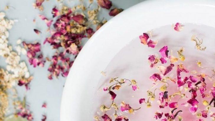 Gül Suyunun Özellikleri ve Faydaları