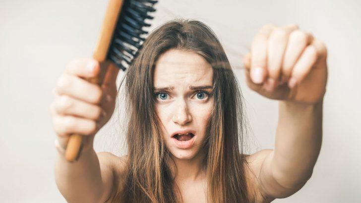 Saç Dökülmesine Ne İyi Gelir? Çözüm Önerileri