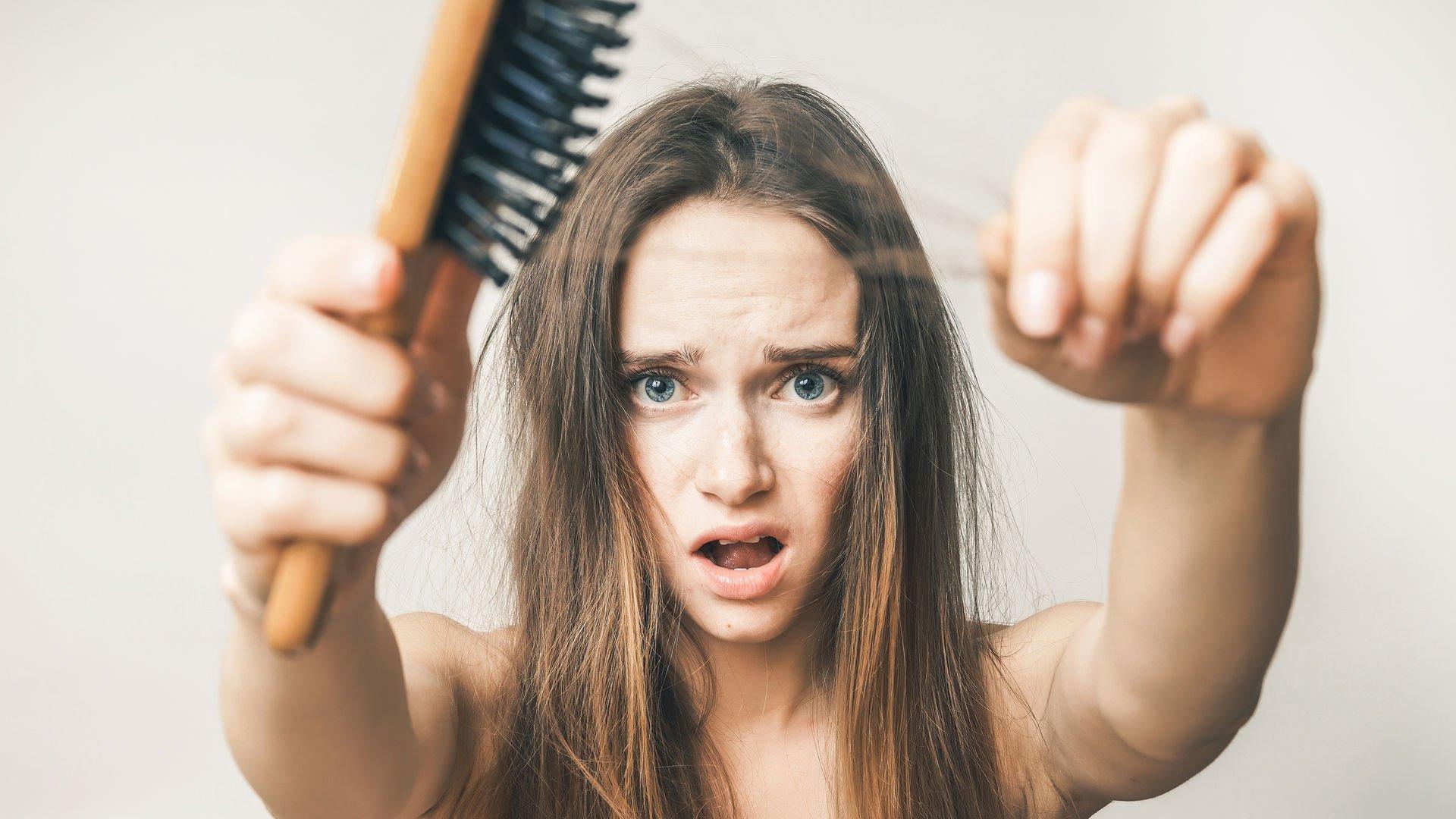 Saç Dökülmesini Önlemek için Beslenme Önerileri