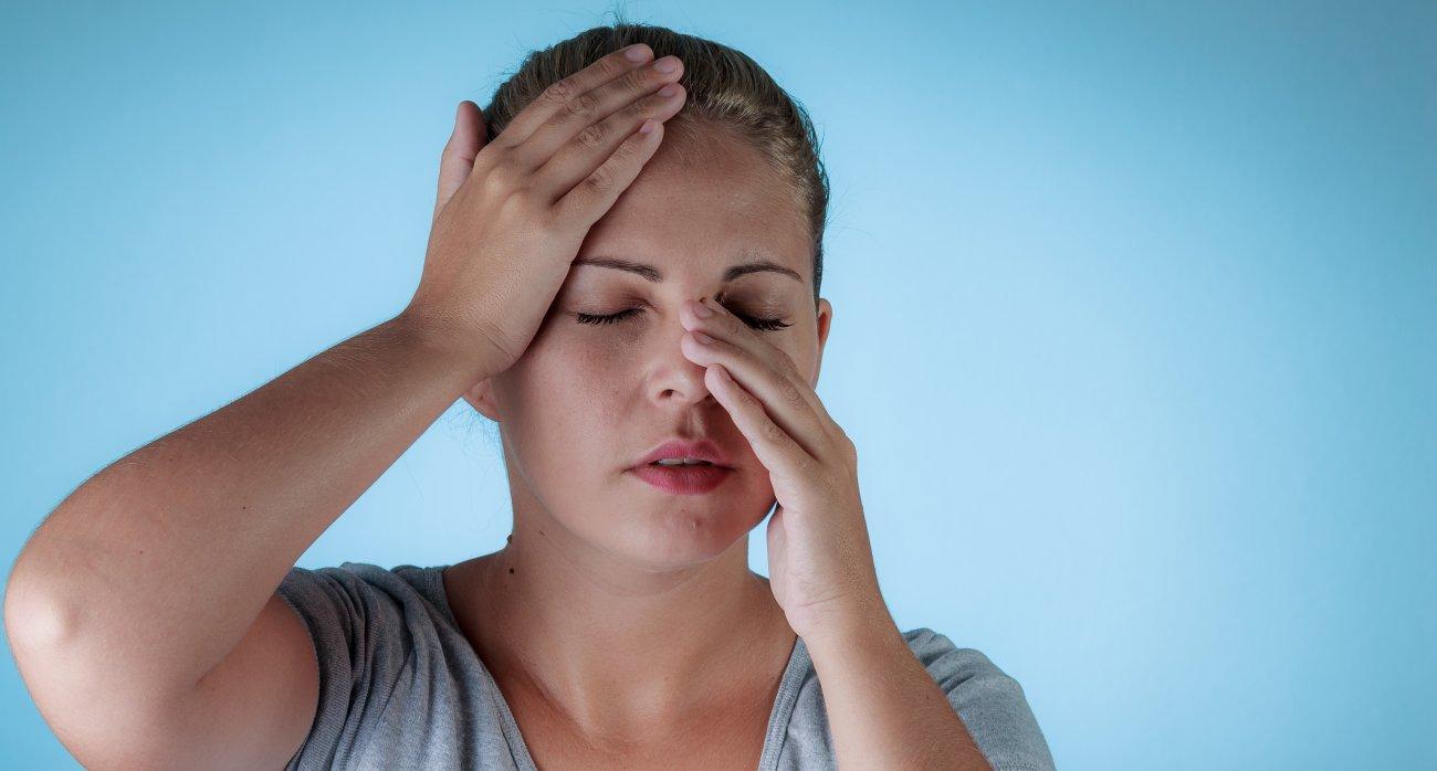 Sinüs tıkanıklığı nasıl geçer
