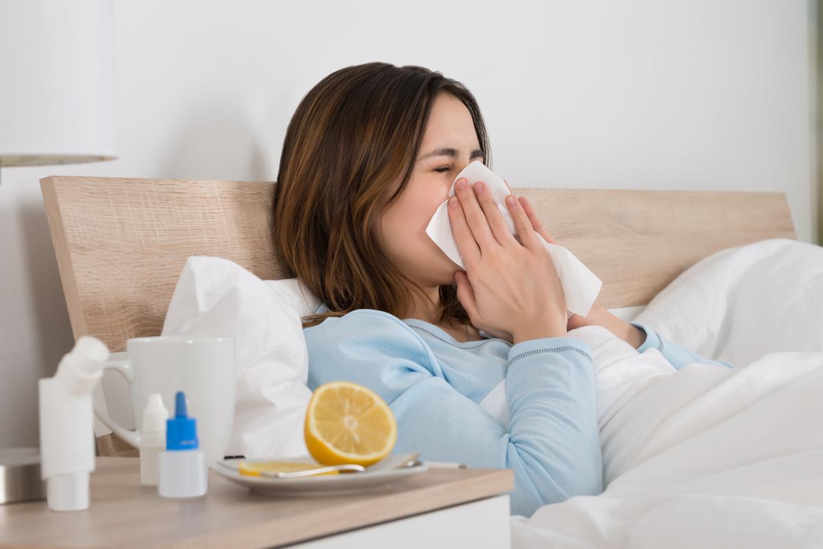 Soğuk Algınlığına Ne İyi Gelir: Soğuk Algınlığı İçin Doğal Yöntemler