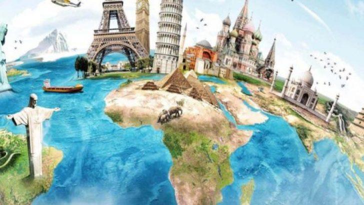 Yurtdışına Turla Çıkmanın Faydaları Nelerdir?