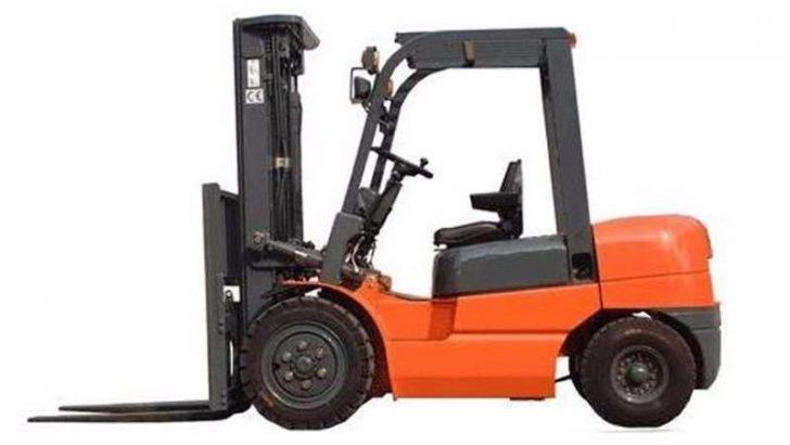 Forklift Kiralamanın Faydaları Nelerdir?