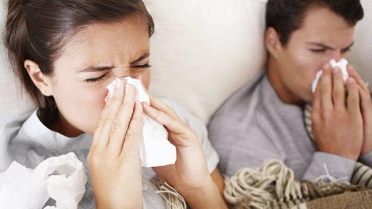 Soğuk Algınlığı ve Grip Arasındaki Farklar Nelerdir?