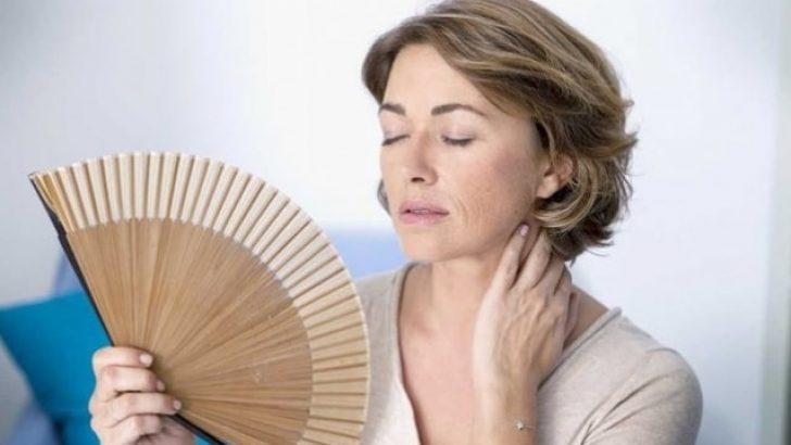 Menopoza Geç Girmenin Faydaları
