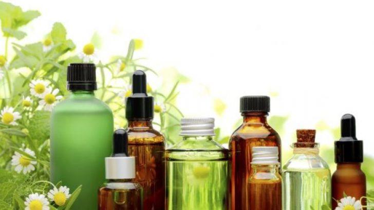 Alerjileri Hafifletmede En İyi 6 Doğal Yağ