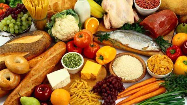 Kan Akışını ve Dolaşımını Düzenleyen 14 Gıda