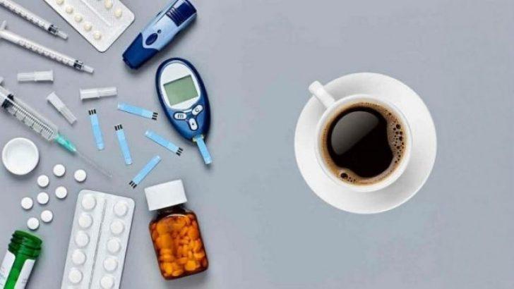 Kahvenin Diyabet Üzerindeki Etkisi