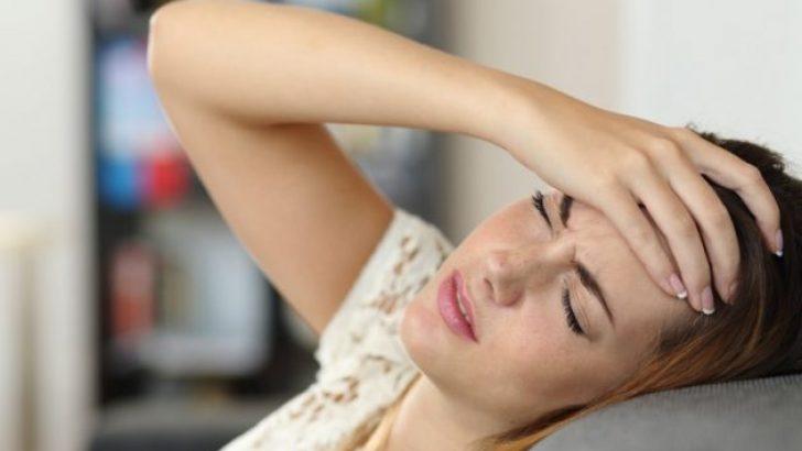 Kadınlarda Migrenin Yaygın Olmasının Sebepleri