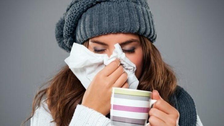 Soğuk Algınlığını Evde Tedavi Etmenin Yolları